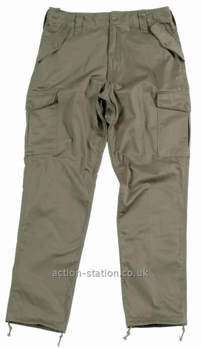 General Clothing : Combat Trousers : Combat Trousers