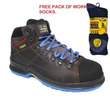 Grisport - Joiner Safety Boot