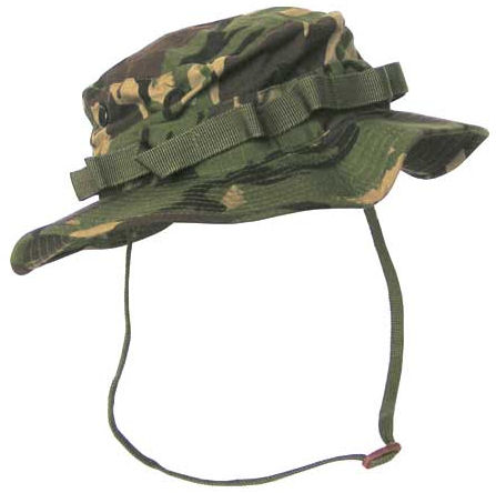General Clothing : Headwear & Scarves : Boonie Hat - US Style Jungle Hat