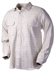 Tattersall Field Shirt