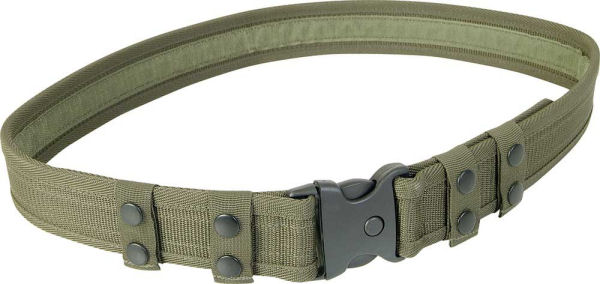 Hardware and Kit : Webbing / Pouches / Belts : Security Belt - Viper