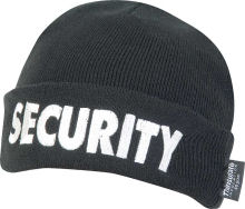 Security Bob Hat - Viper