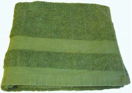 Hardware and Kit : Miscellaneous Army Surplus & Military : British Army Hand Towel