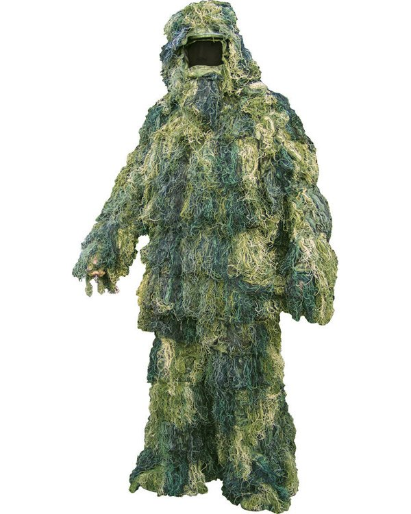 cebf12b74abc6 Children's Clothing : Kids Camo Clothing : Children's Snipers Ghillie Suit