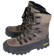 Jack Pyke Hunter Boots - Waterproof