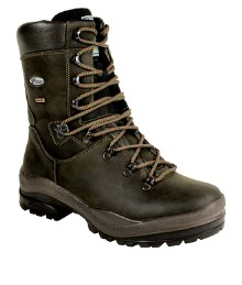Ranger Shooting Boot  - Waterproof / Vibram by Grisport