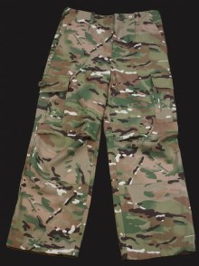 Children's HMTC Combat Trousers