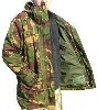 Dutch Camouflage Gore-Tex Jacket